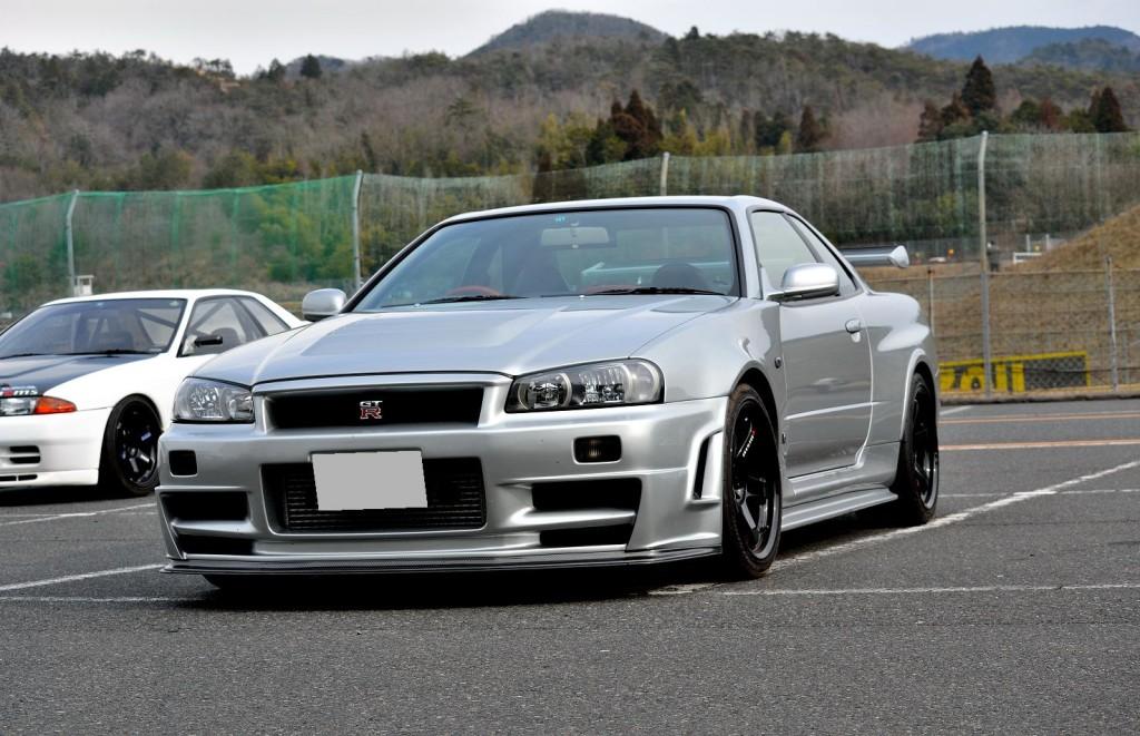 Nissan Skyline Gtr For Sale >> 2003 NISMO Nissan Skyline R34 GT-R Z-Tune - Supercars Index